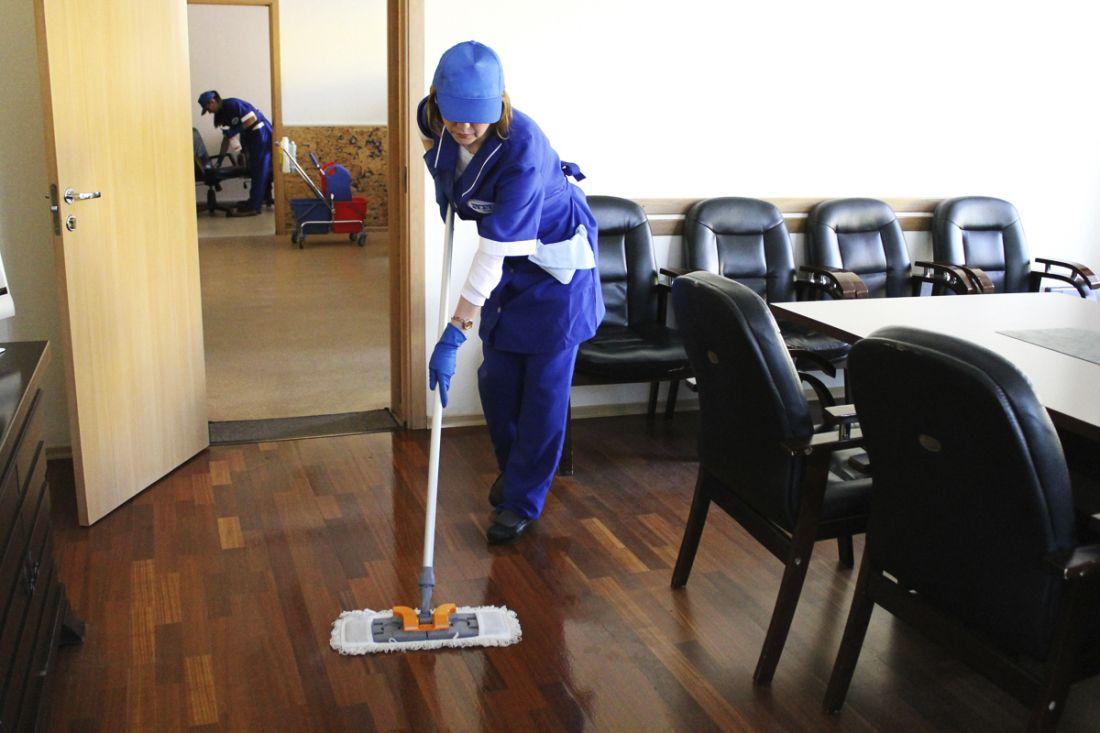 уборщица в школу новосибирске высококачественное